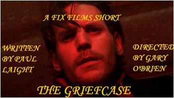 The Griefcase