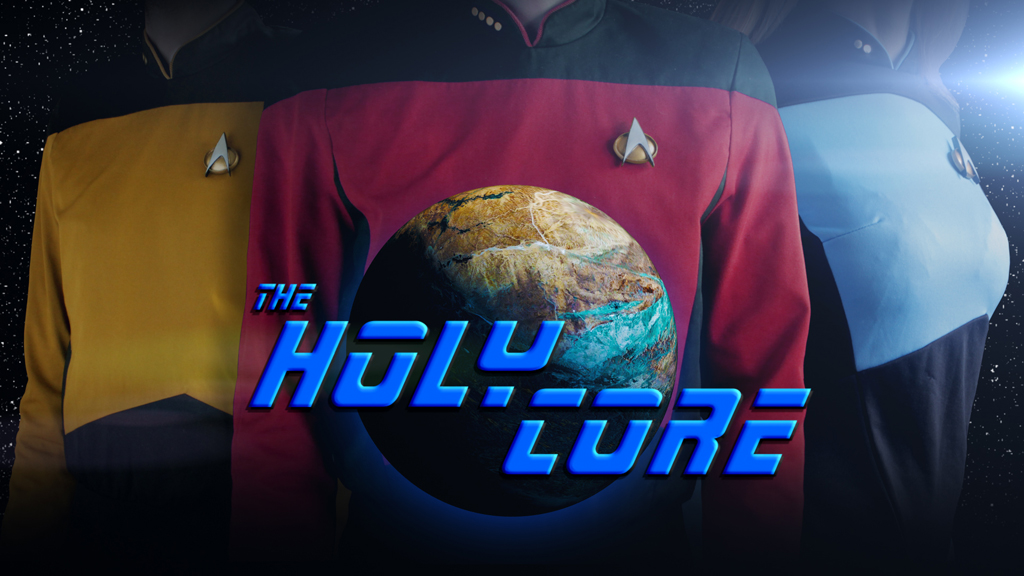 September 2019 – More News on The Holy Core and The World Won't Listen